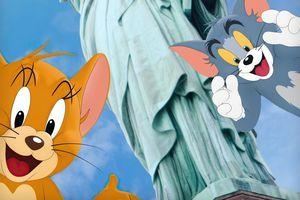 Trở về tuổi thơ với Tom và Jerry, tái chiếu nhiều phim rạp giá rẻ