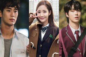 7 diễn viên Hàn Quốc tuổi 30 nhưng vẫn được đạo diễn chọn vào vai học sinh vì quá trẻ