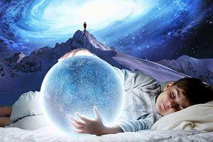 Người mù ngủ mơ thấy gì?
