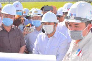 Đặt chất lượng dự án cầu Mỹ Thuận 2, cao tốc Mỹ Thuận-Cần Thơ lên hàng đầu