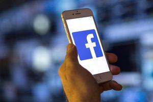 Facebook đang lỗi trên diện rộng