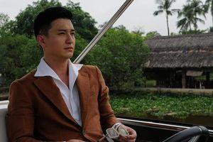 Lùm xùm nối tiếp, Huỳnh Anh lại bị tố, lần này liên quan đến lễ cầu hôn