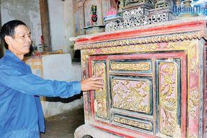 Ngôi nhà cổ hiếm có ở Quảng Ngãi
