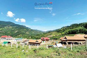 Đón Xuân nơi làng mới