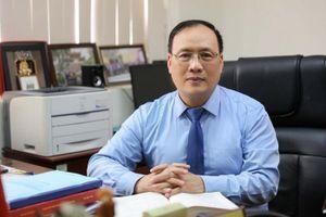 Giáo sư Việt là thành viên ban biên tập tạp chí quốc tế ISI nổi tiếng
