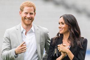 Hoàng tử Harry bị tước toàn bộ tước vị danh dự