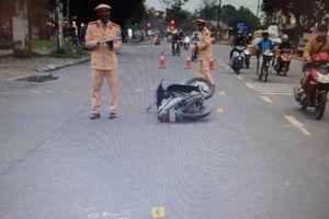 Thừa Thiên – Huế: Truy tìm lái xe va chạm giao thông dẫn đến chết người bỏ trốn