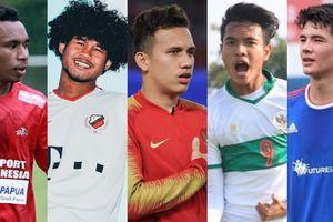 Bất ngờ với tài năng trẻ Indonesia