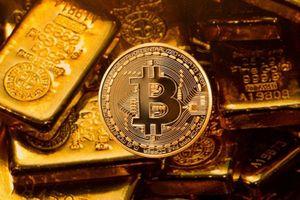 Bitcoin liên tiếp lập kỷ lục, vốn hóa vượt 1.000 tỷ USD