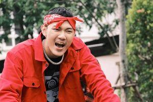 Bàn tay Suboi và cái ngông của Tage sau Rap Việt