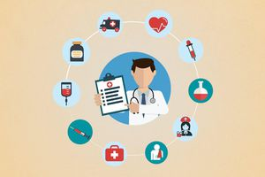 Hướng dẫn khai báo của Bộ Y tế