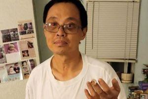 Người đàn ông gốc Á bị tấn công vô cớ ở Mỹ