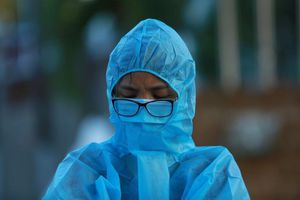 Nữ nhân viên spa ở Hải Dương nghi mắc Covid-19