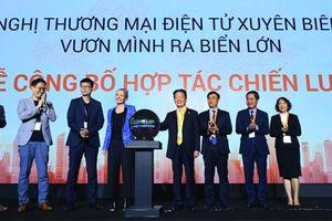 Khi doanh nghiệp Việt bắt tay Amazon