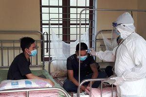 Thanh Hóa tăng cường quản lý, giám sát phòng chống dịch