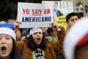 Cơ hội trở thành công dân Mỹ của 11 triệu người nhập cư