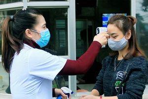 Tuyên Quang cho học sinh trở lại trường từ 22/02