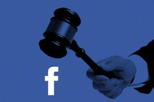 Quan chức Australia nói về sự 'vô lương tâm', Facebook đối mặt đơn kiện tập thể