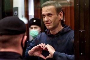 Vụ bắt giữ ông Navalny: Tòa án Nga bác kháng cáo, nhân vật đối lập vẫn nhận 'tin vui'