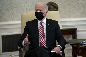 Ông Biden nêu ra tầm nhìn đối ngoại