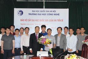 Giáo sư Nguyễn Đình Đức là thành viên Ban biên tập Tạp chí quốc tế ISI của Đức