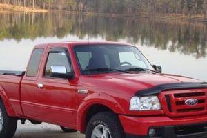 Ford thông báo triệu hồi 153.000 xe tải tại Mỹ, Canada do lỗi túi khí