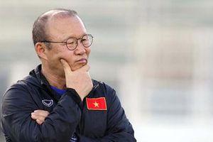HLV Park Hang Seo trở thành ứng viên dẫn dắt ĐTQG Hàn Quốc