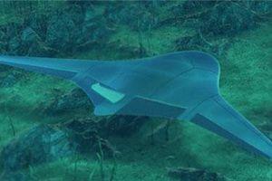 Mỹ phát triển thiết bị lặn tự hành dưới nước