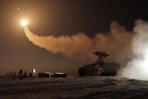 Tên lửa 9M333 khiến tổ hợp phòng không Strela-10M đáng sợ gấp nhiều lần