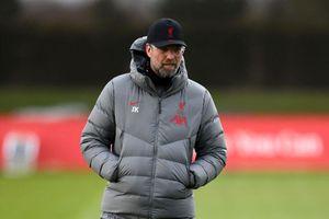 HLV Klopp chỉ ra nguyên nhân khiến Liverpool kém Man City 16 điểm