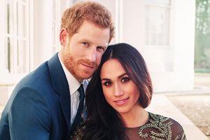 Phản ứng của Harry và Meghan khi bị Hoàng gia Anh tước toàn bộ tước vị danh dự