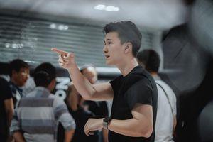 Huỳnh Anh lên tiếng vụ nhẫn cầu hôn thế nhưng không nhận sai