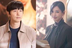 Biên kịch Penthouse 2 chuẩn bị 'bẻ lái': Chun Seo Jin mê chồng mới bỏ rơi Joo Dan Tae?