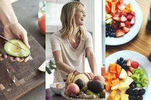 9 thực phẩm nuôi dưỡng làn da đẹp ngay cả khi thời tiết hanh khô