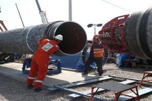 Chính quyền Biden chính thức áp trừng phạt Nord Stream-2, lần này nhằm vào công ty Nga