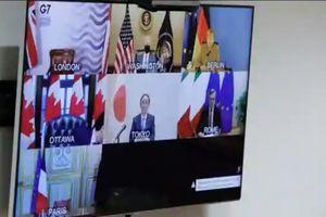 Tuyên bố 'Nước Mỹ đã trở lại', Tổng thống Biden tái khẳng định cam kết với đồng minh