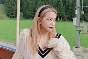 Nhìn Yeri (Red Velvet) trả lời câu hỏi siêu khó từ fan, netizen đều khâm phục EQ của idol K-Pop