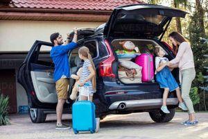 Chuẩn bị xe như thế nào trước những chuyến đi chơi xa