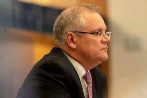 Thủ tướng Úc 'phiền lòng' vì các bê bối cưỡng hiếp ở Quốc hội