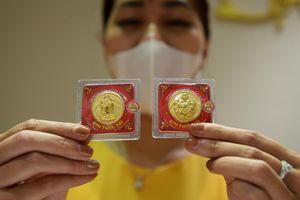 Diễn biến lạ của giá vàng trong ngày vía Thần Tài năm 2021