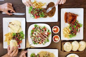 Quán ăn ngon cho bạn đổi vị sau Tết tại TP.HCM