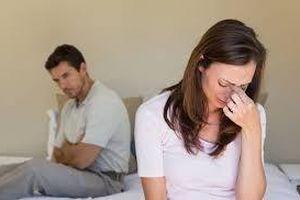 Khi chồng không chịu lớn