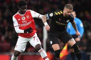 Nhận định Arsenal vs Man City: Mikel Arteta có cơ hội?