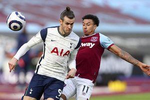 Đánh bại Tottenham 2-1, West Ham nhảy vào tốp 4