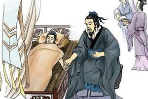 Danh y thời cổ đại tại sao khó chữa được bệnh cho người giàu?