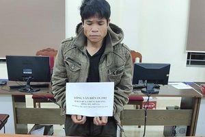 Sơn La: Bắt giữ người đàn ông mua bán trái phép số lượng lớn ma túy