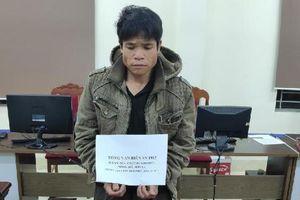 Sơn La: Bắt đối tượng mua bán trái phép số lượng 'khủng' ma túy