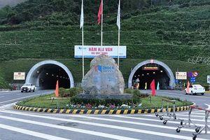 Không đóng cửa hầm Hải Vân 2, đảm bảo vận hành liên tục hai ống hầm trong thời gian tới