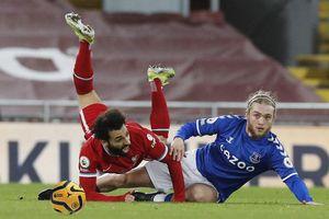 Thua trận thứ 4 liên tiếp ở Ngoại hạng Anh, HLV Liverpool nói gì?