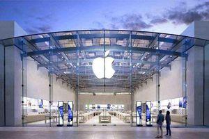 Apple mở rộng sản xuất sang Ấn Độ